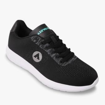 Airwalk Hilia Women's Sneakers Shoes - Hitam - 2