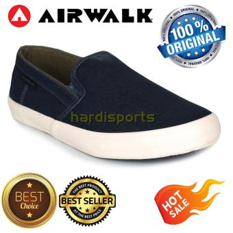 Airwalk Howie AIW16CVM0635 - Denim