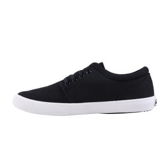 Airwalk Jair Sepatu Sneakers Pria - Black - 4