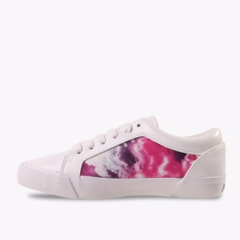 Airwalk Julia Women's Sneakers Shoes - Putih - 4