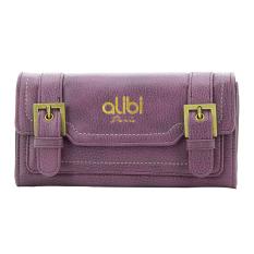 Alibi Paris Letice Wallet - Purple