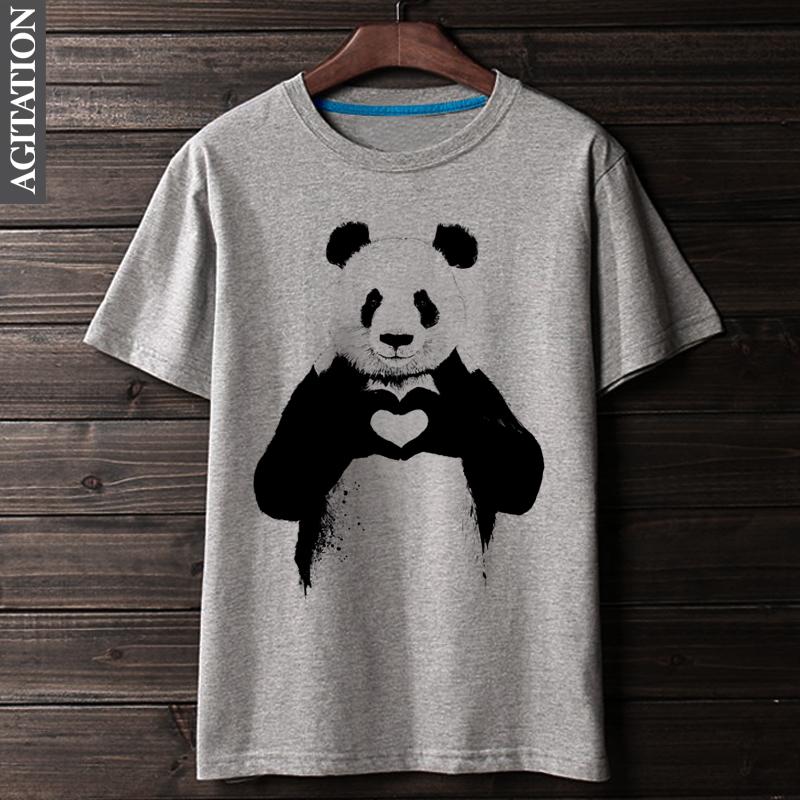 Harga Baru Anjing Sekop Hewan Kartun Lucu Dicetak T Shirt T Shirt