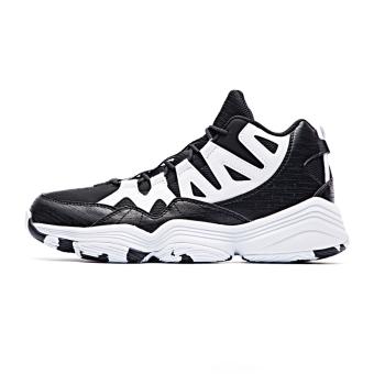 Gambar ANTA Baru Musim Gugur Dan Dingin Sepatu Trendi Sepatu Pria (ANTA  Putih Hitam 3 8bf21160b1