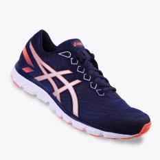 Asics Gel-Zaraca 5 Women's Running Shoes - Navy