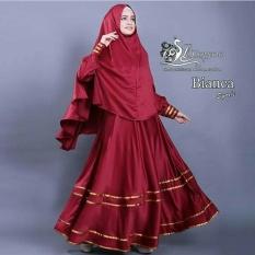 Ace Fashion Dress Wanita Kaka Jumbo Benhur Daftar Update Harga Source · Ayako Fashion Dress Syari