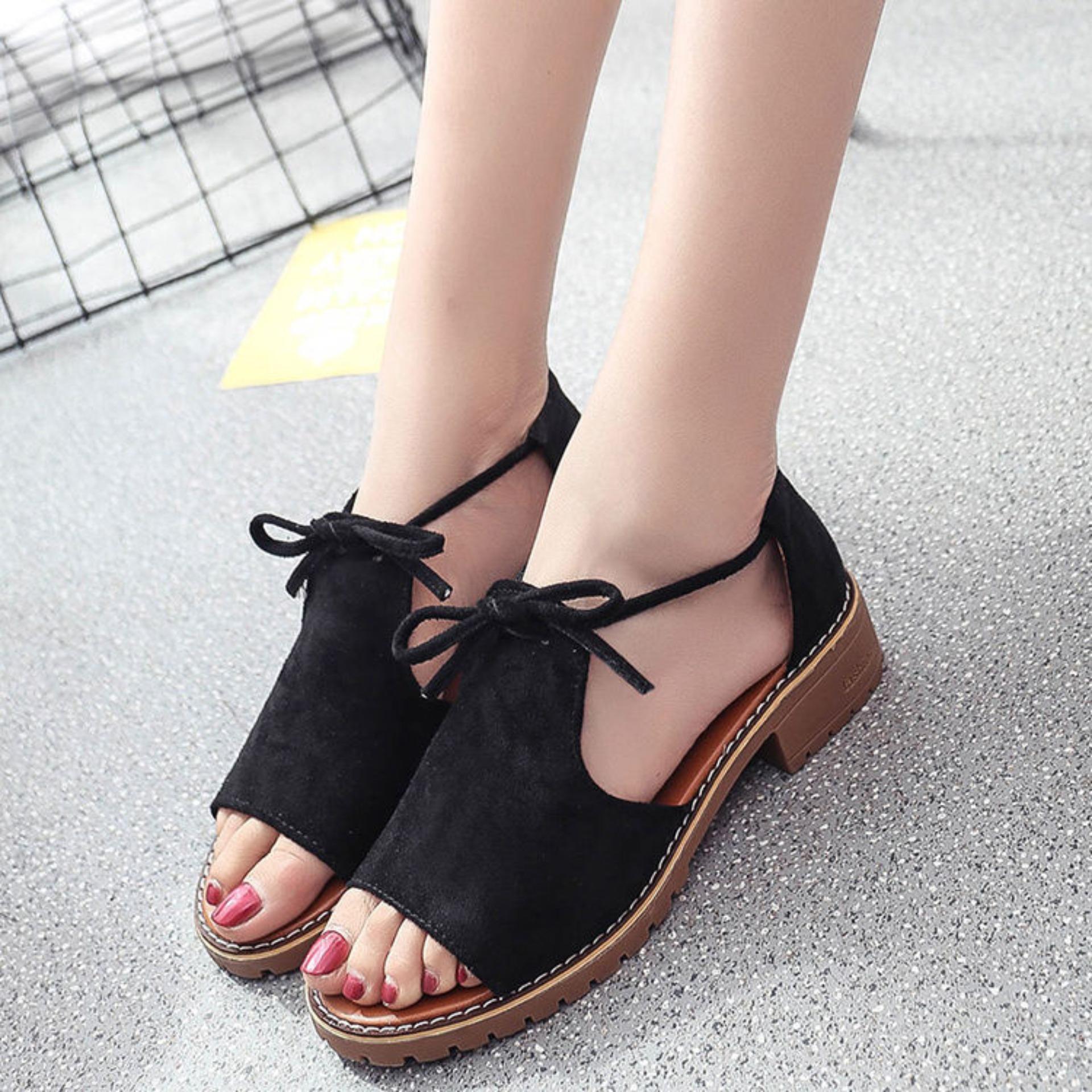Dr Kevin Shoes Women Sandals 26118 Brown Daftar Update Harga Flat 43125 Cokelat Muda 37 Nyaman Di Pakai Azkashoes Sandal Wanita Pnd03 Hitam Tali