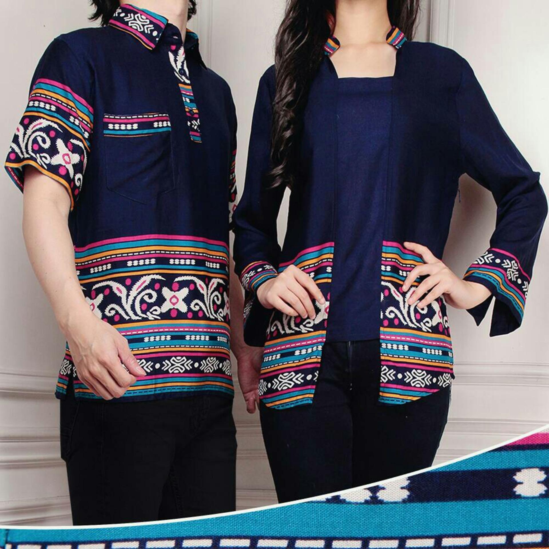 baju couple - baju pasangan - pakaian couple cp cika