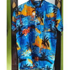 Baju Hawai pantai
