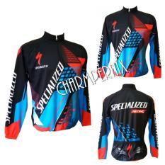 Baju Jersey Kaos  Sepeda Xc / Balap Specialized Terbaru