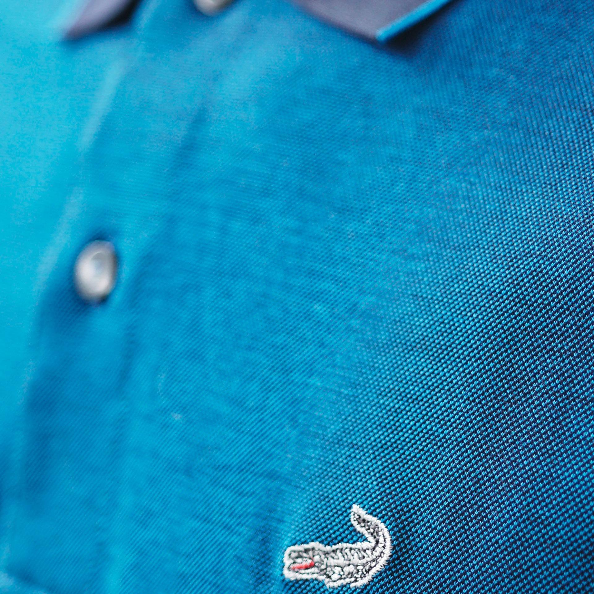 Baju Pria Crocodile Men Polo Shirt Slim Fit Bahan Katun 100percent Cole 2 Relax Sapphire Xl Premium 100 Cotton