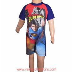 Baju Renang Anak Karakter BRDL-K046TK