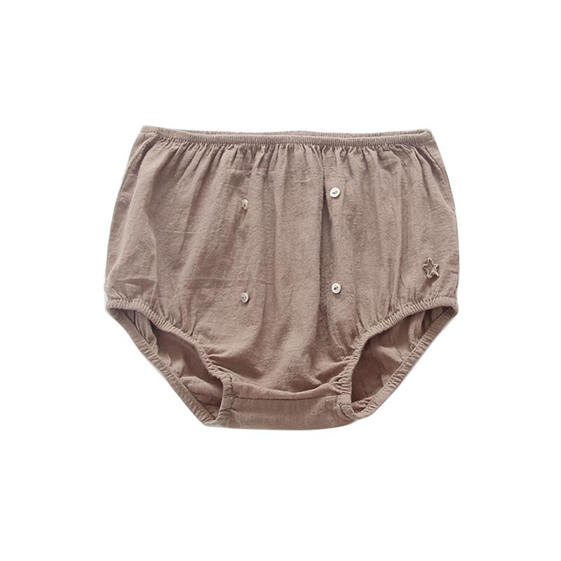 Jual Pakaian Bayi Perempuan Terbaru Lazada co id Source · Flash Sale Baobao katun musim panas bayi untuk pria dan wanita celana celana celana roti celana