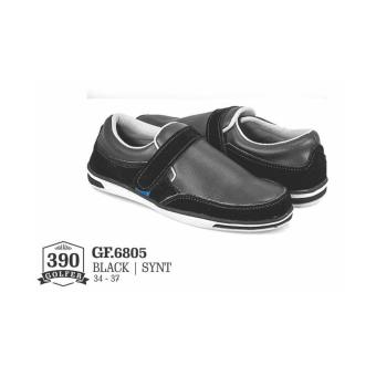 Boot Pria Elegan Modern Style  Safety shoes Adventure New Model. cd41ee2d79