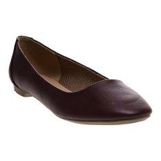 Bata Q215- Flats Shoes - Ungu