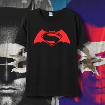 Pencarian Termurah Batman pertempuran Superman film DC keadilan Li Ming superhero seri Zhou Bian ukuran besar