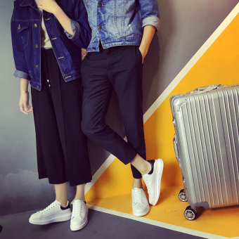 Jual Beberapa Korea Fashion Style Pria Yang Berat Itu Sepatu Muffin Pasang Sepatu Bernapas