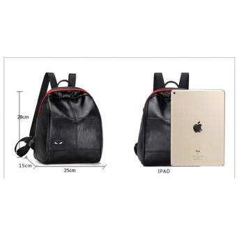 Best Seller Tas Ransel Punggung Wanita Bag Fashion cewek Backpack KS05 .