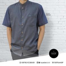 Baju Koko Modern Pria / Busana Muslim Modern Lengan Panjang OML15IDR260000. Rp 265.000