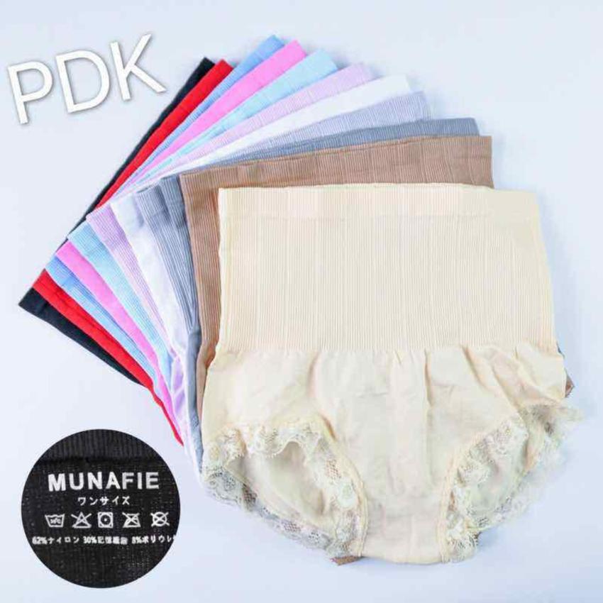 BUY 1 GET 1 Allunique Munafie Korset Pelangsing Good Quality Random Colour .