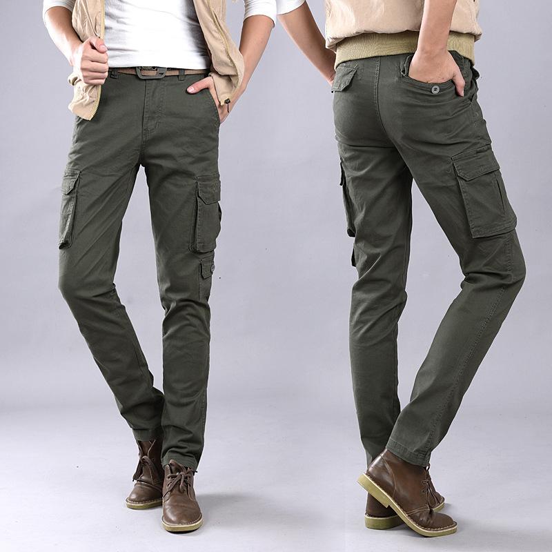 Cocotina Military Cargo Pants Earth Army Green Daftar Harga Source · Byl Men S Military Army Pants Militar Celana Panjang Celana Hijau