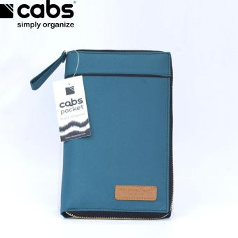 Cabs Pocket Andro Dompet HP Multifungsi - Toska