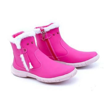 Caculs Sepatu Kasual Sneakers Anak Perempuan GW 9542 Ori Garsel