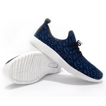 Calvien Sepatu Pria Sneaker Sports