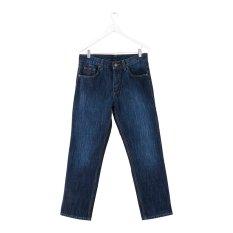 Carvil Jay-72 Jeans Pria - Biru