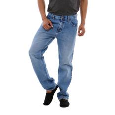 Carvil Joe-39 Mens Jeans - Light Blue
