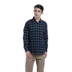 Carvil Norton-03 Men's Shirt - Multi Colour