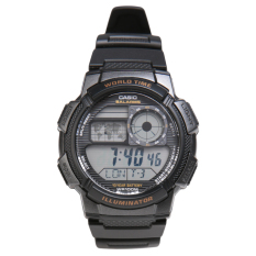 Casio AE-1000W-1AV Youth Series Jam Tangan - Hitam