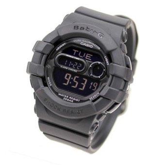 Casio Baby-G Bgd- 140-1 Amp Hitam - 2