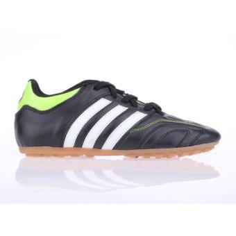 Catenzo Junior Sepatu Olahraga / Futsal Anak CNSx058 Black Comb - 2
