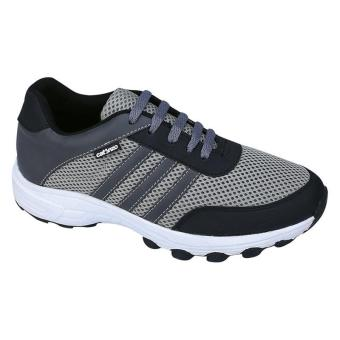 Catenzo Sepatu Lari Pria- Sepatu Volly Wanita- Sepatu Bandung Dy032