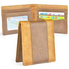 Fashion Branded Dompet / Wallet Pria - ILC 379 Original CBR SIXIDR50370. Rp 51.200