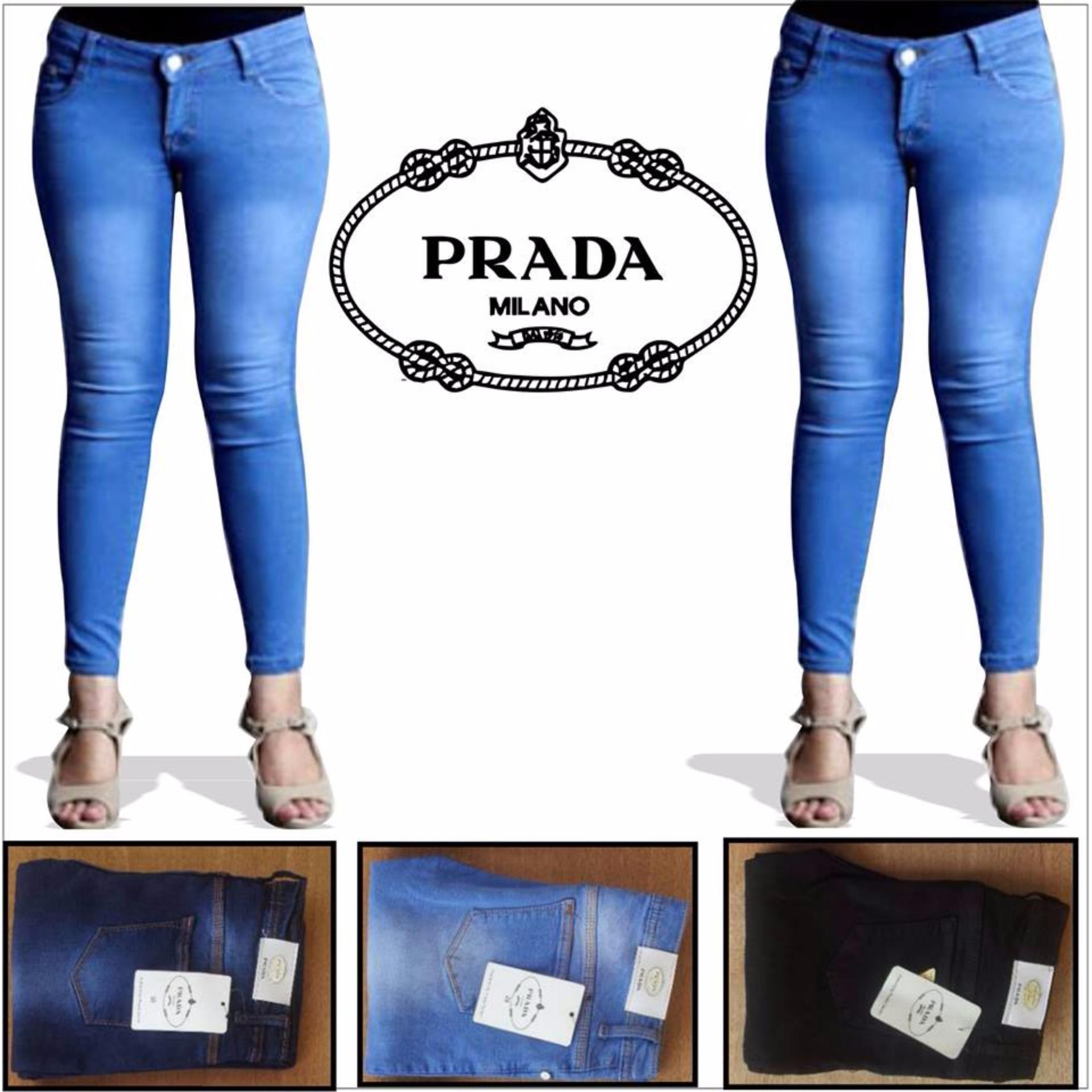 Celana jeans wanita / jeans skinny women/jeans wanita/jeans prada