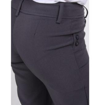 Celana Kerja Wanita / Celana Kantor / Celana Wanita / Celana Formal - 2