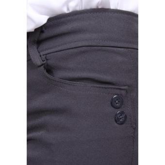 Celana Kerja Wanita / Celana Kantor / Celana Wanita / Celana Formal - 3
