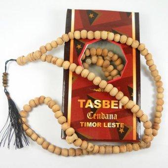 harga Cendana Tasbih 99 Kayu Cendana Original Lazada.co.id