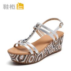 Daphne Sandal Bertumit Tinggi Kata Gesper Cahaya Merah Muda 100 Source · Daphne Lemari Sepatu Hak