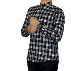 Dgm_Fashion1 Flanel Pria Lengan Panjang/Kemeja Flanel LenganPanjang/Flanel Woll/Kemja Men/