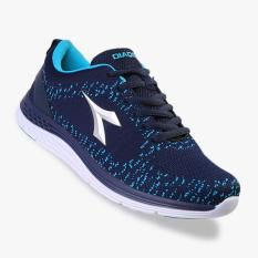 Diadora Clemento Women's Fitness Shoes - Biru