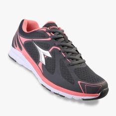 Diadora Fazio Men's Running Shoes - Abu-abu