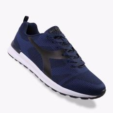 Diadora Fraco Men's Sneakers Shoes - Biru