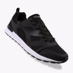 Diadora Fraco Men's Sneakers Shoes - Hitam