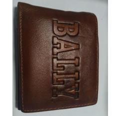 Dompet Kulit Pria BALLY Leather ZDKO-060892