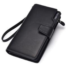 Dompet Pria Pulabo Leather Bisa masuk HP dan banyak kartu ZDKO-060892