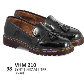 harga dr. martens replica SEPATU HITS 2018 style tumblr shoes kulitsintetis modern fit and high quality product lze098 Lazada.co.id