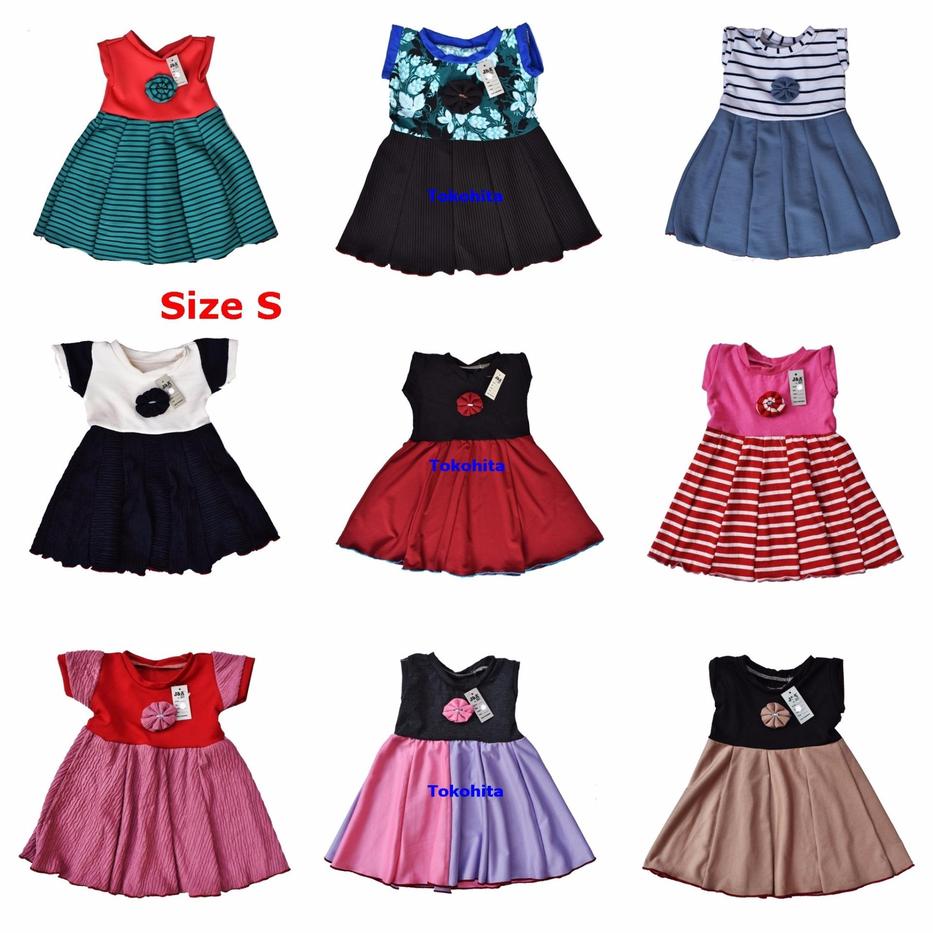 Dress Anak Princess