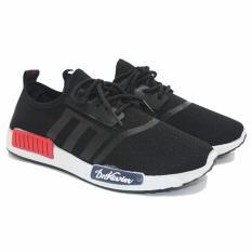 Dr.Kevin Stylish & Comfortable Men Sneaker 13271 Black
